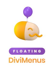 Floating Logo V