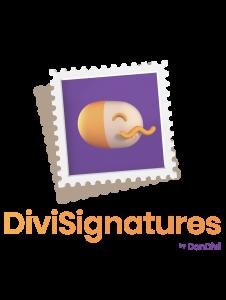 DiviSignatures Logo V